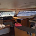 Navigation Station Kaya